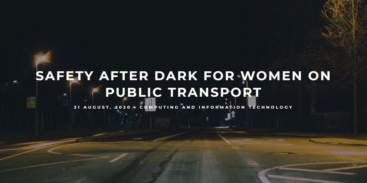 Safety After Dark